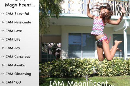 IAM Magnificent